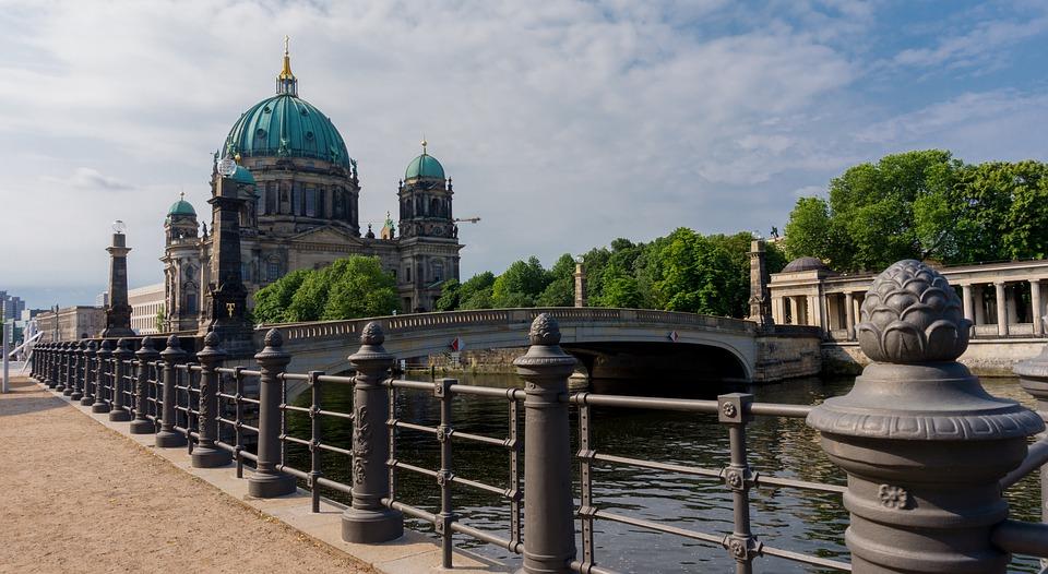 Haus verkaufen Berlin